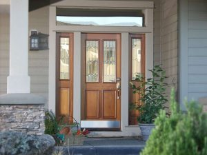 replacement doors Greensboro NC