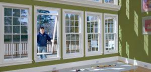 Replacement Windows Oak Ridge NC