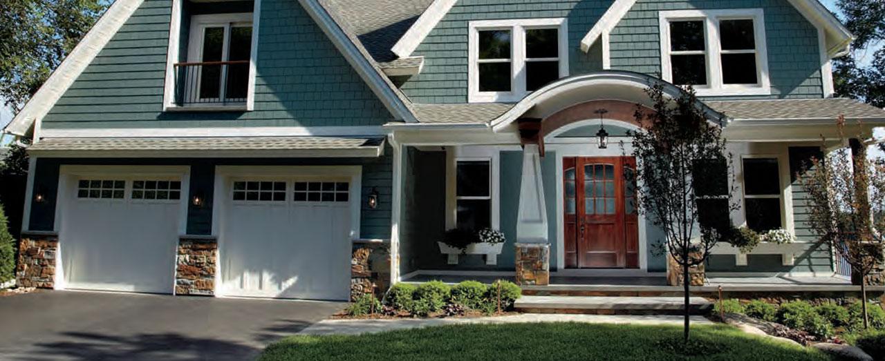 Plastpro exterior doors