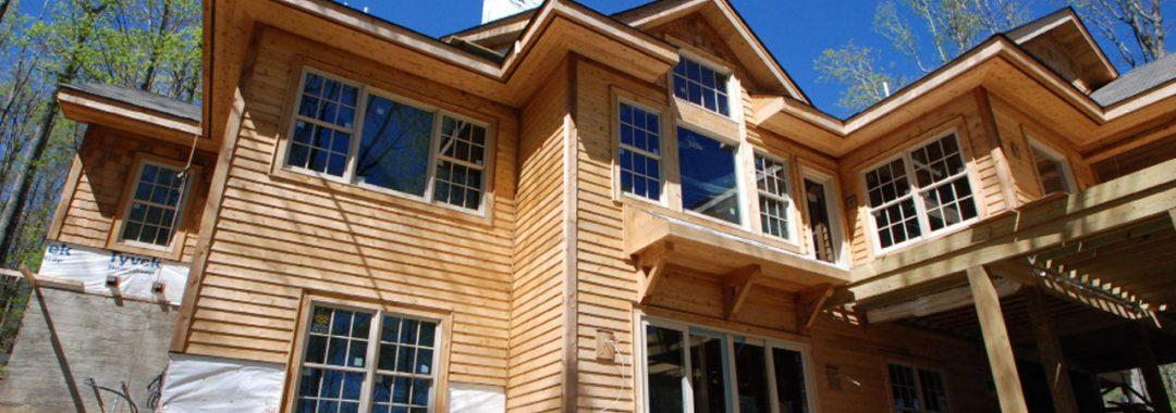 Boone NC Window Companies