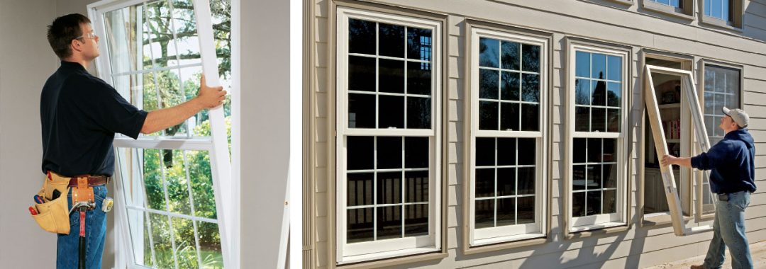 Window Replacement Companies Boone NC